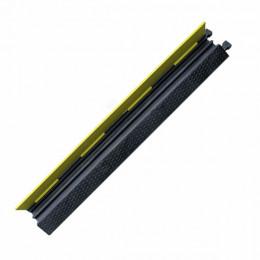 Invotone CG2 - защитный порог для кабеля, 2 канала, 1000х250х50