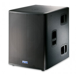 FBT MITUS 121S - Пассивный сабвуфер , 2000Вт, 136дБ, 29-250 Гц,