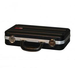 GATOR GM-6-PE -  пластиковый  кейс для шести ручных микрофонов,