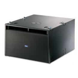 FBT MITUS 212FS - пассивный сабвуфер, 500Вт., 8 Ом., 50Гц-20кГц.