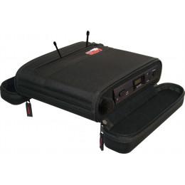 GATOR GM-1WEVAA - нейлоновая сумка для одной радиосистемы,