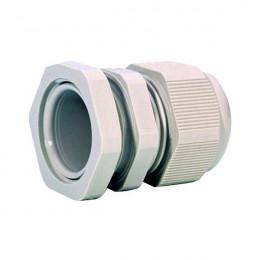 AdamHall 872891 - скинтоп - цанговый зажим для кабеля ( для #872