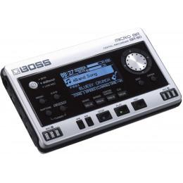 Boss BR-80 - цифровая портастудия для гитаристов