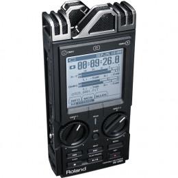 Roland R26 - Компактный рекордер