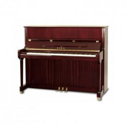 KAWAI K200 MH/MP - пианино, 114х149х57, 208 кг., красное дерево