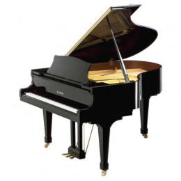 KAWAI GX1 M/PEP - рояль, 166х150х102, 314 кг.,черный полиров., м