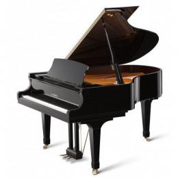KAWAI GX2 M/PEP - рояль, 180х152х102, 324 кг.,черный полиров., м