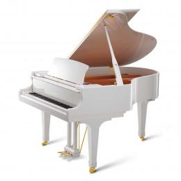 KAWAI GX2 WH/P - рояль, 180х152х102, 324 кг., белый полиров., ме