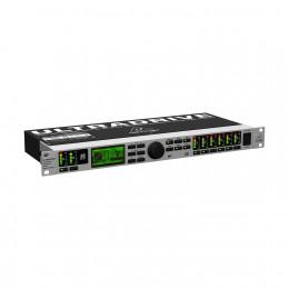 Behringer DCX2496LE- Цифровая сиcтема управления ак.сист. 24 бит