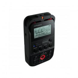 Roland R07 - рекордер WAVE/MP3