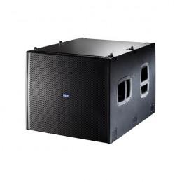 FBT MITUS 118FSC - пассивный бандпасс сабвуфер, 600Вт, 8Ом, 33Гц