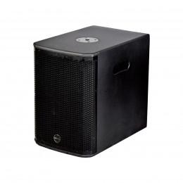 """Invotone MLA12S- 12""""  пассивный сабвуфер, 300 Вт, 122 dB SPL, 45"""