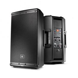 JBL EON612 - активная 2-х полос. акустическая система, 500Вт, 12