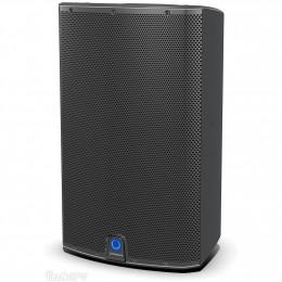 """Turbosound iQ15 - 2-х полосная активная акустич.система, би-амп,15""""+1"""", 2500Вт макс, 132дБ, DSP, USB"""