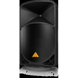 "Behringer B115MP3 - активная 2-х полос. АС с MP3, 15""+1,35"", 1000Вт, Bi-Amp, усилитель класса D"