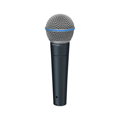 Микрофон динамический Behringer BA 85A