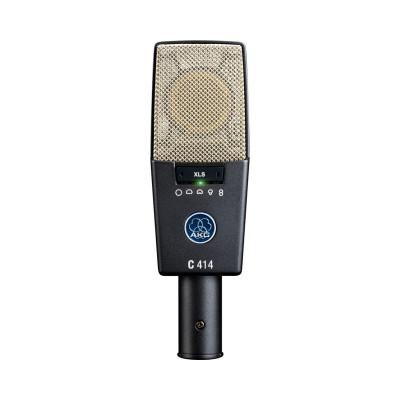 Микрофон конденсаторный AKG C414 XLS