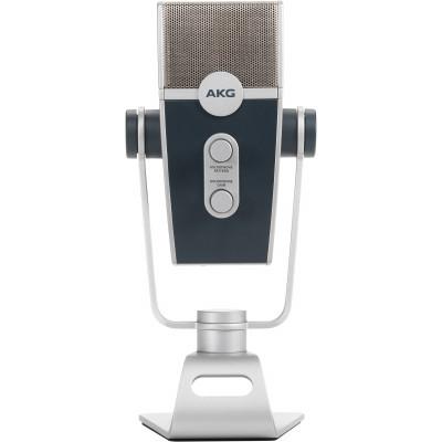 Микрофон конденсаторный AKG C44-USB