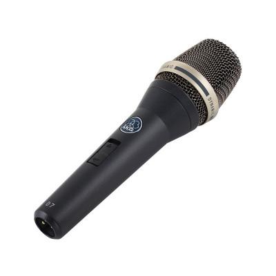 Микрофон вокальный AKG D7S