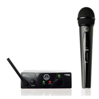 Вокальная радиосистема AKG WMS40 Mini Vocal Set BD US25B