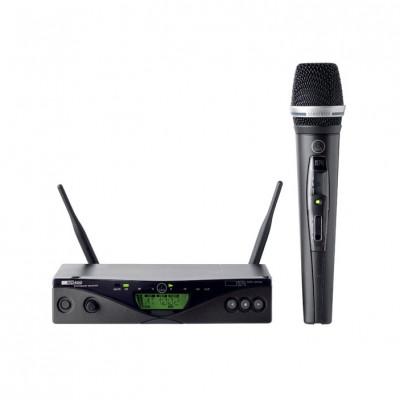 Вокальная радиосистема AKG WMS450 Vocal Set C5 BD3-K