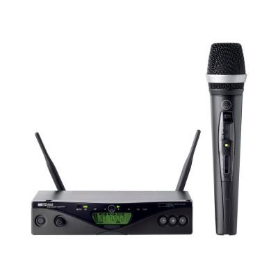 Вокальная радиосистема AKG WMS450 Vocal Set D5 BD5