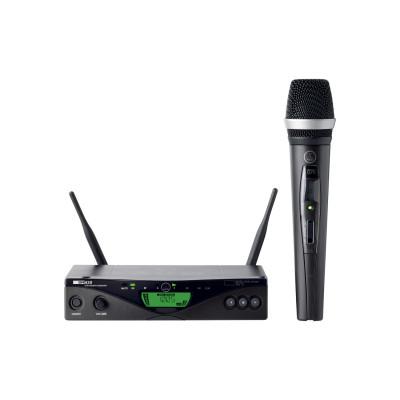 Вокальная радиосистема AKG WMS470 D5 Set BD7