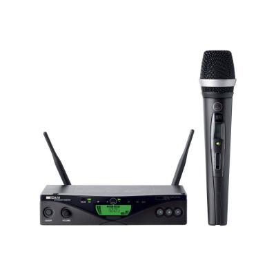 Вокальная радиосистема AKG WMS470 D5 Set BD8