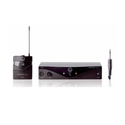 Радиосистема инструментальная AKG Perception Wireless 45 Instrum