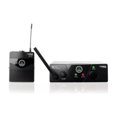Радиосистема инструментальная AKG WMS40 Mini Instrumental US25D