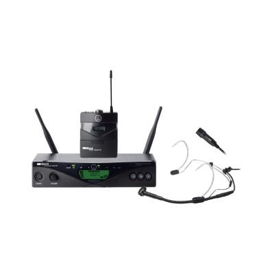 Радиосистема с петличным микрофоном AKG WMS470 Pres Set BD1 50mW