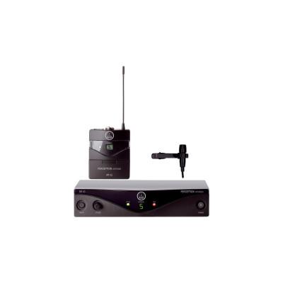 Радиосистема с петличным микрофоном AKG AKG Perception Wireless 45 Pres Set BD B1