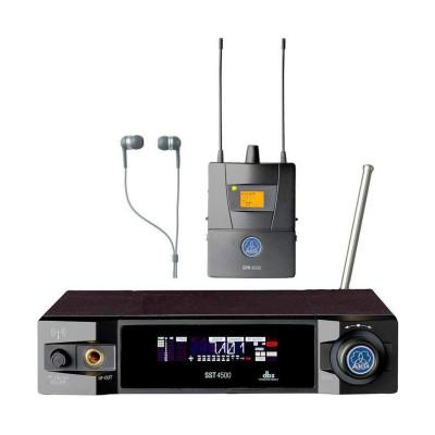 Радиосистема персонального мониторинга AKG IVM4500 Set BD8