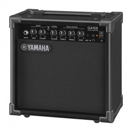 Yamaha GA15