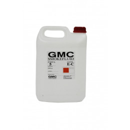 GMC SmokeFluid/E-C