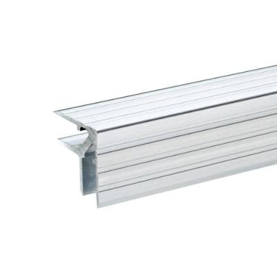 Профиль алюминиевый Adam Hall 6107