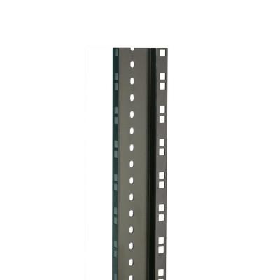 Пластина стальная двойная Adam Hall 61552BLK