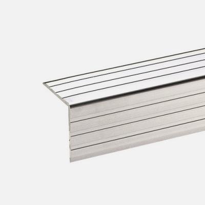 Профиль алюминиевый Adam Hall 6105
