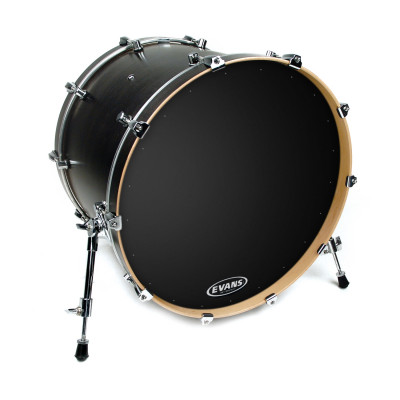 """Пластик для барабана 22"""" Evans BD22RA"""