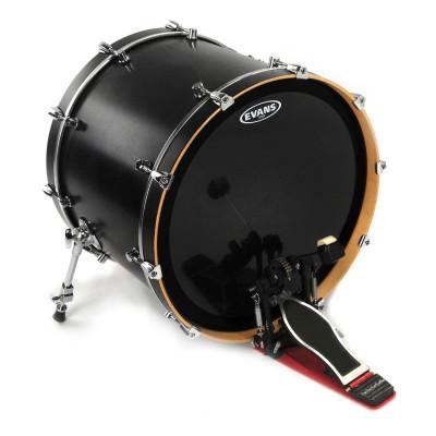 "Пластик для барабана 20"" Evans BD20EMADONX"