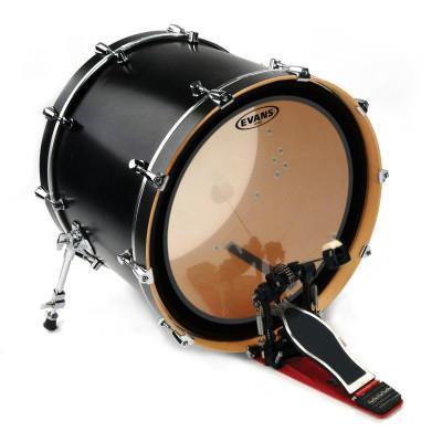 "Пластик для барабана 20"" Evans BD20EMAD2"