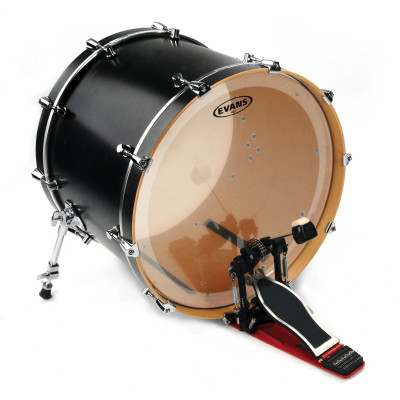 "Пластик для барабана 20"" Evans BD20GB3"