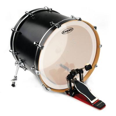 """Пластик для барабана 20"""" Evans BD20GB4C"""