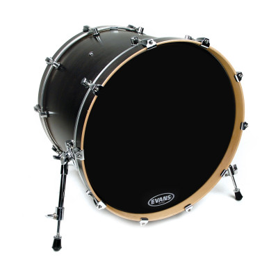 "Пластик для барабана 20"" Evans BD20RBG"