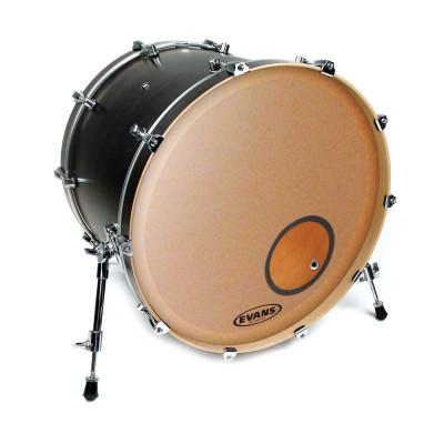 """Пластик для барабана 20"""" Evans BD20RGC"""