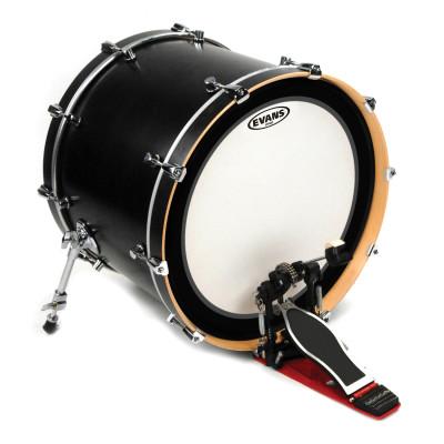 "Пластик для барабана 22"" Evans BD22EMADCW"