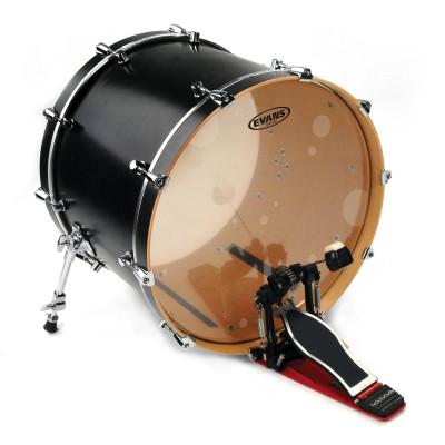 "Пластик для барабана 22"" Evans BD22HG"