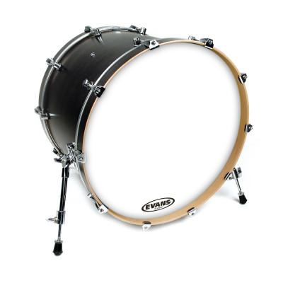 "Пластик для барабана 22"" Evans BD22RGCW"