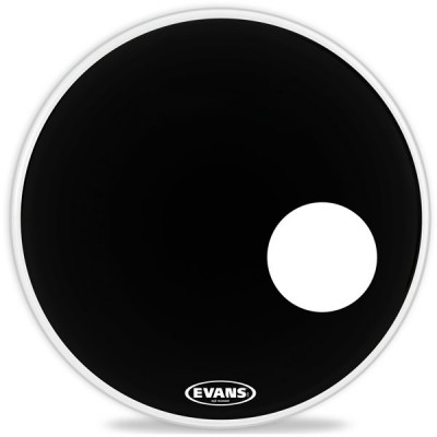 "Пластик для барабана 22"" Evans BD22RONX"