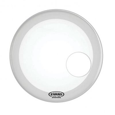 "Пластик для барабана 22"" Evans BD22RSW"
